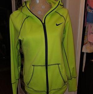 Nike Therma Fit Zip hooded Jacket